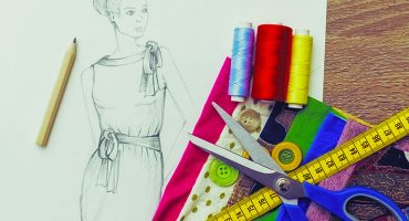 Undergraduate Diploma in Fashion & Apparel Design