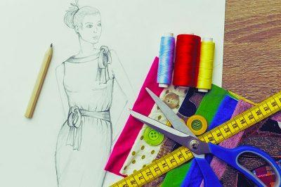 Undergraduate Diploma in Fashion & Apparel Design