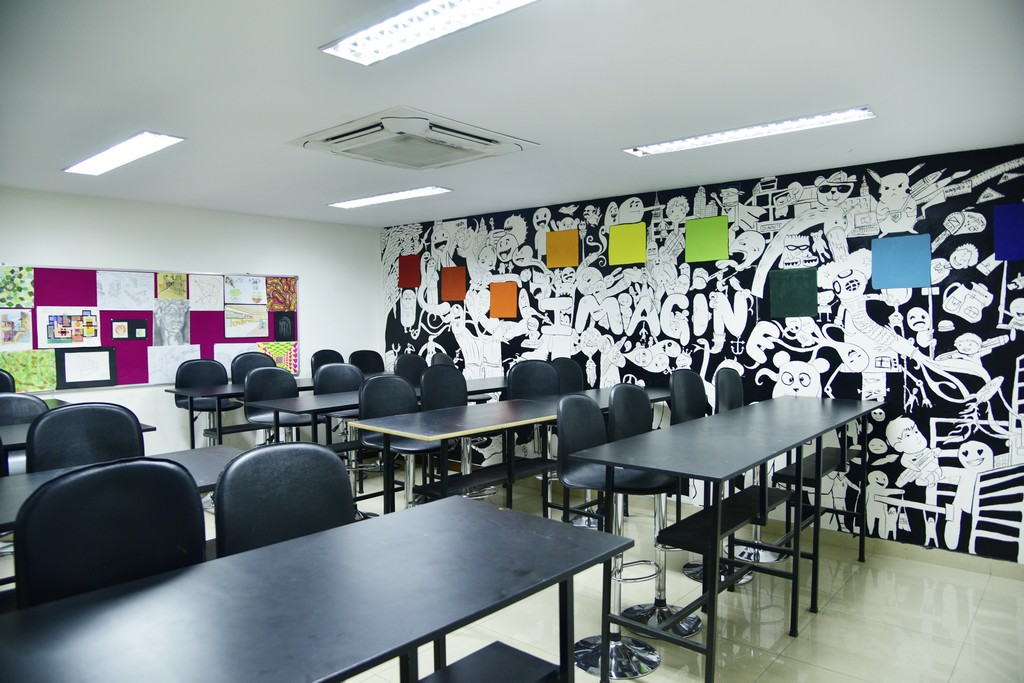 Classes For Interior Design In Mumbai