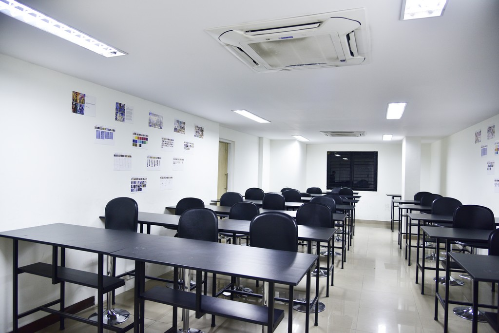 Interior Design Institute In Navi Mumbai