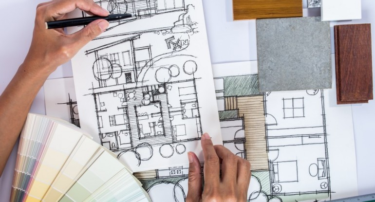 Diploma In Interior Design 1 Year