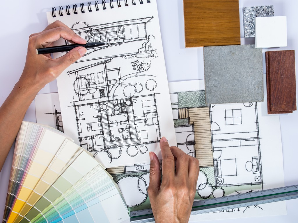 Marvelous Diploma In Interior Design : 1 Year