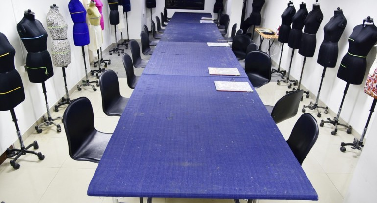 Bsc In Fashion Designing In Mumbai