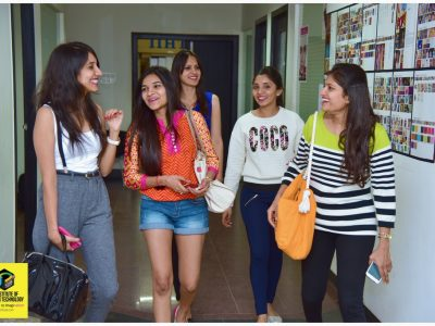 JD Institute Of Fashion Technology - Bangalore Campus
