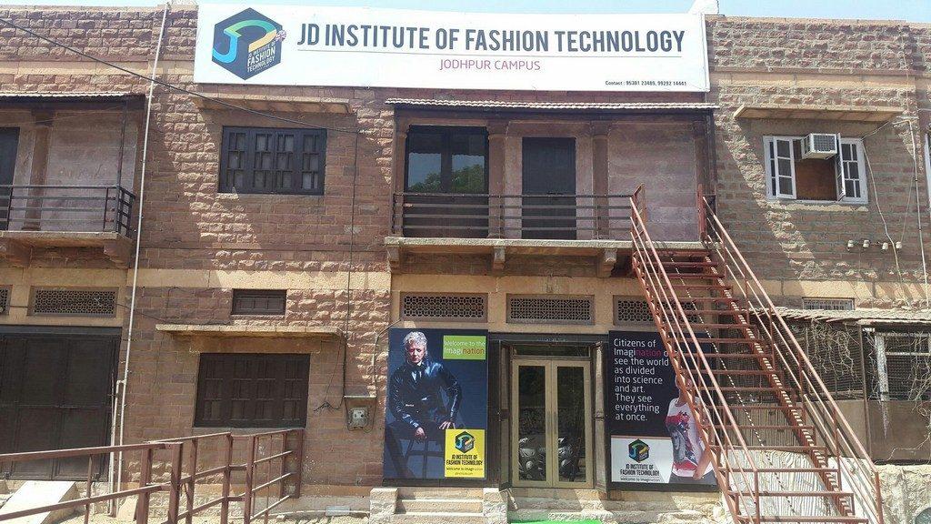 J.d institute of fashion designing 18