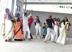 Onam Celebration - Bangalore -2015