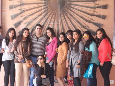 JD Institute Of Fashion Technology – Dwarka - New Delhi (8)