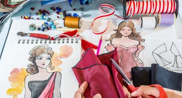 Diploma In Fashion Designing Fashion Designing Course Details
