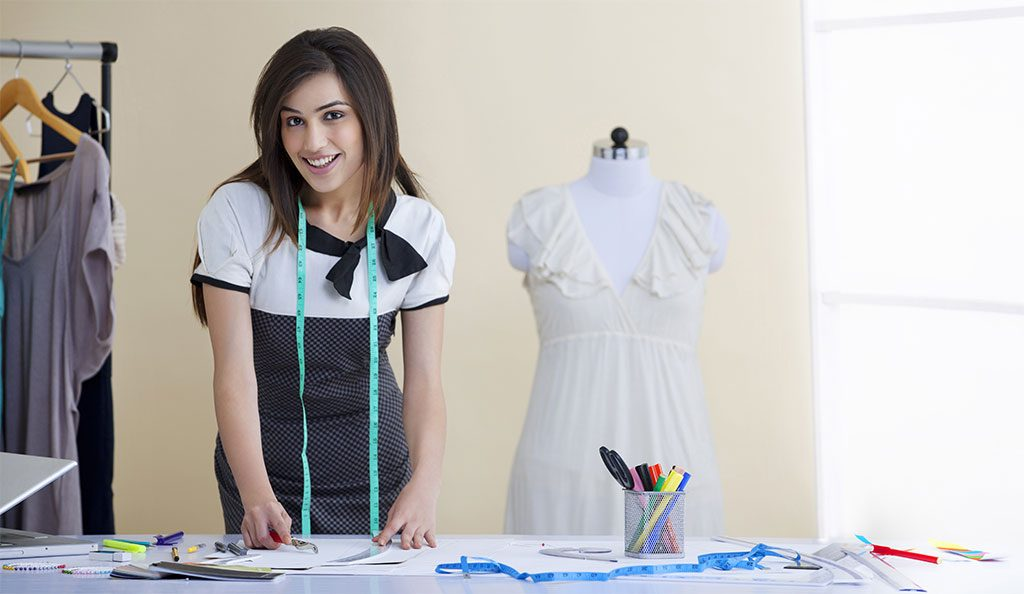 Bsc in fashion and apparel design Career Opportunities