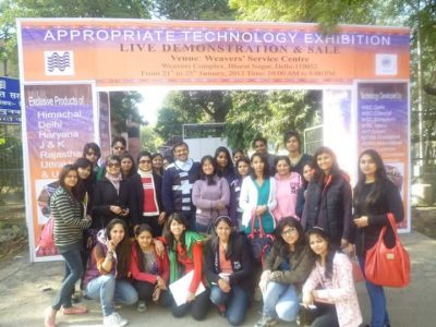 JD Institute of Fashion Technology - Pathankot Campus (3)