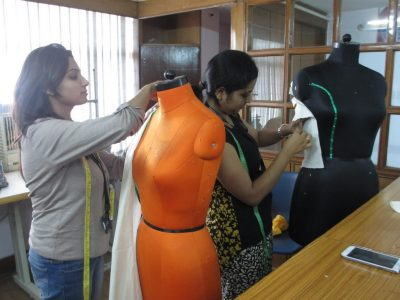 JD Institute of Fashion Technology - Patna (3)