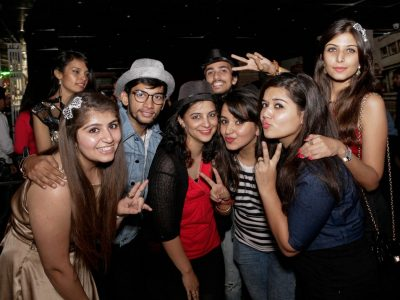 Fresher Party 2015 (1)