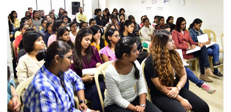 Interactive Talk by Roshni Rajendra on Sustainability