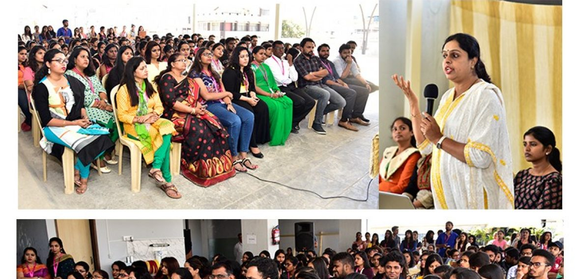 Diabetes Camp organized by Janacare at JD Institute