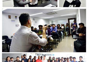 Photography Workshop – Darren Centofanti