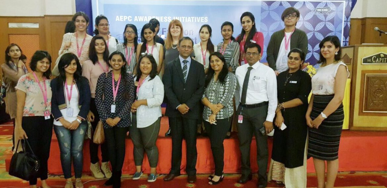 Fashion Forecast Seminar – Organized by AEPC