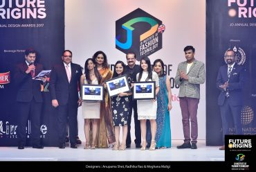 Aagami – Future Origin – JD Annual Design Awards 2017