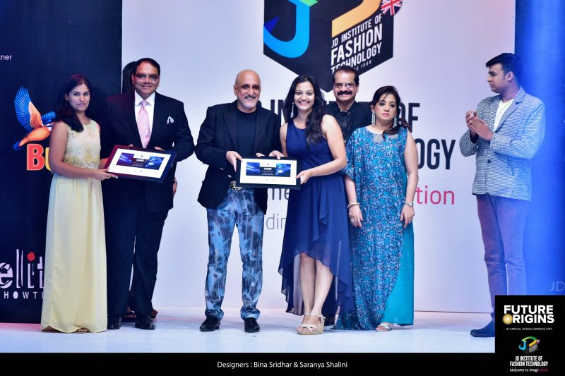 Artitectural Chic - Future Origin - JD Annual Design Awards 2017 | Photography : Jerin Nath