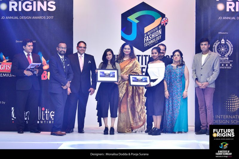 Classic Street - Future Origin - JD Annual Design Awards 2017 | Photography : Jerin Nath