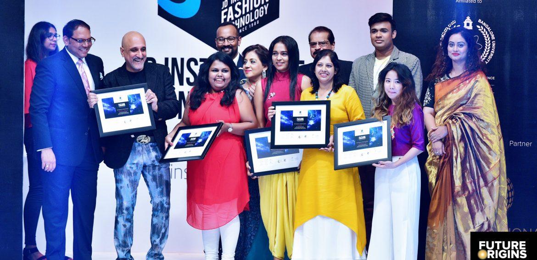 Ecoscent – Future Origin – JD Annual Design Awards 2017