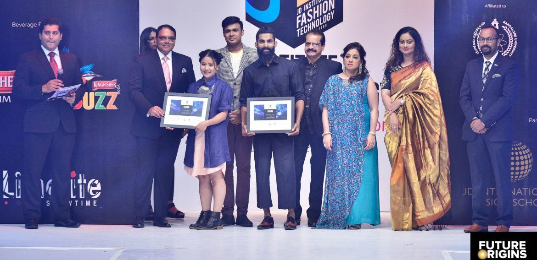 Koyaanisqatsi – Future Origin – JD Annual Design Awards 2017
