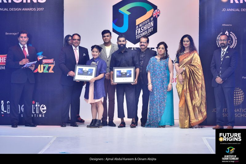 Koyaanisqatsi - Future Origin - JD Annual Design Awards 2017 | Photography : Jerin Nath