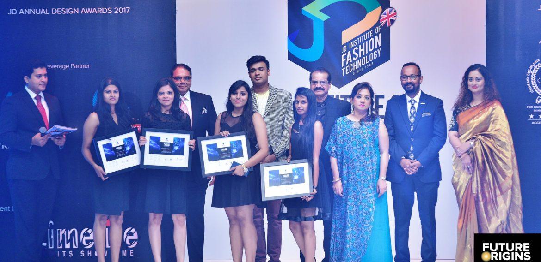 Nomadic Hyper-utilitarian – Future Origin – JD Annual Design Awards 2017