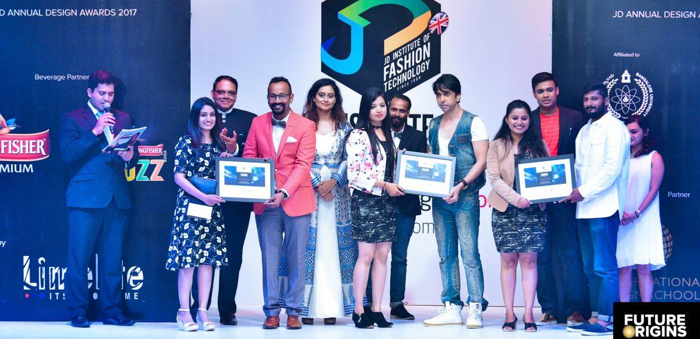 Amelioration – Future Origin – JD Annual Design Awards 2017