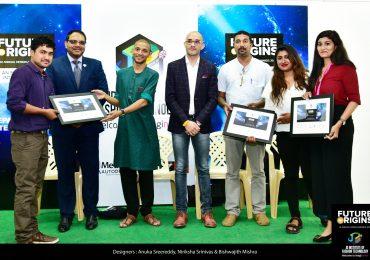 Fangled – Future Origin – JD Annual Design Awards 2017