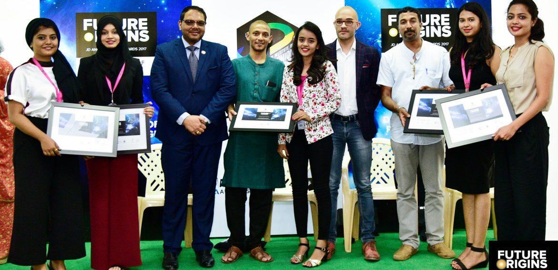 Ghar Bar – Future Origin – JD Annual Design Awards 2017