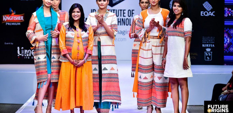 Modern Tribals – Future Origin – JD Annual Design Awards 2017