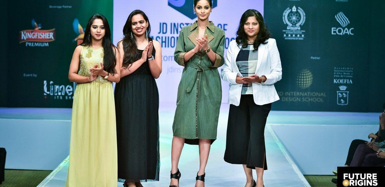 Oorja – Future Origin – JD Annual Design Awards 2017