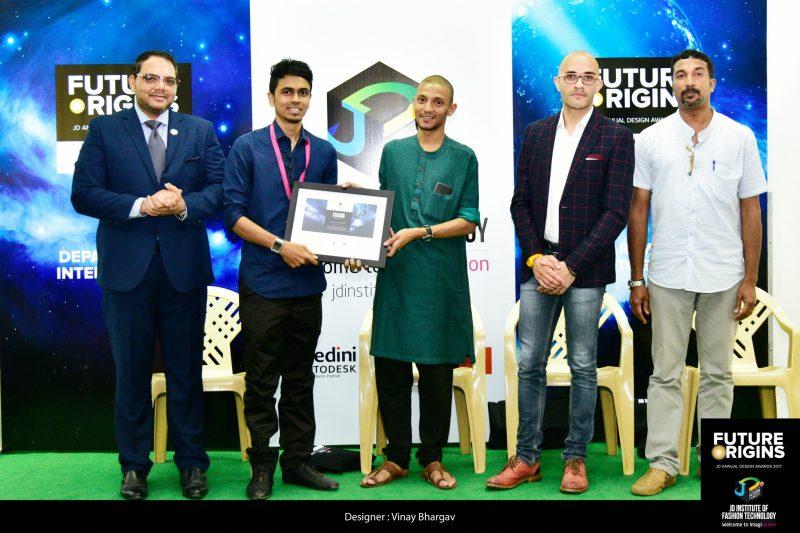Sane Gardens – Future Origin – JD Annual Design Awards 2017 - Interior Design | Photography : Jerin Nath (@jerin_nath)