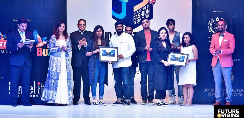 Smart Athluxury – Future Origin – JD Annual Design Awards 2017
