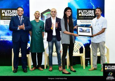 Syndeo – Future Origin – JD Annual Design Awards 2017