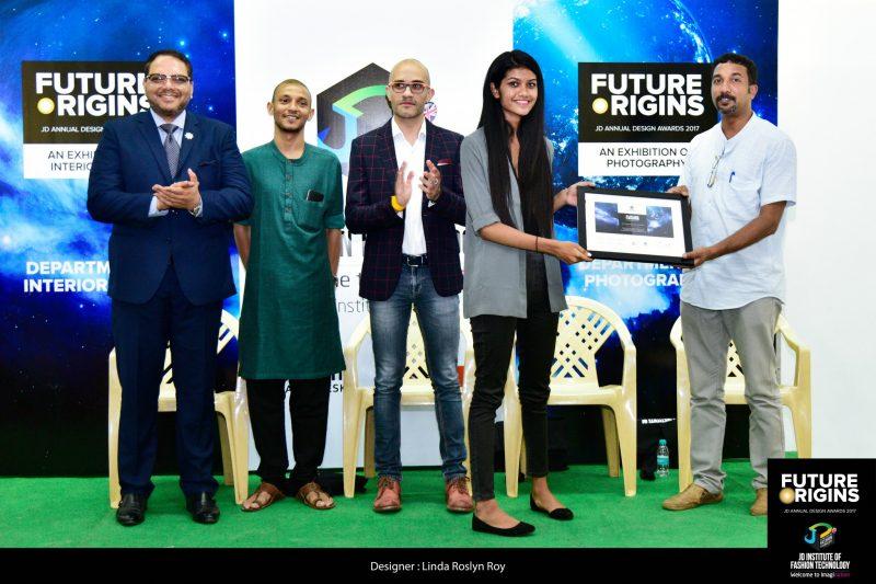 Syndeo – Future Origin – JD Annual Design Awards 2017 - Interior Design | Photography : Jerin Nath (@jerin_nath)