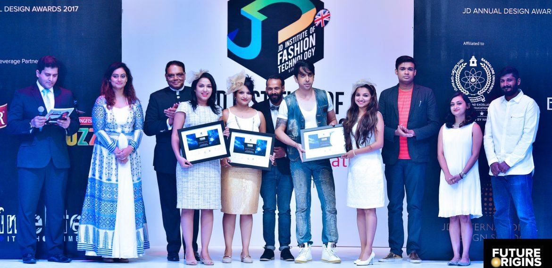 Unblend – Future Origin – JD Annual Design Awards 2017