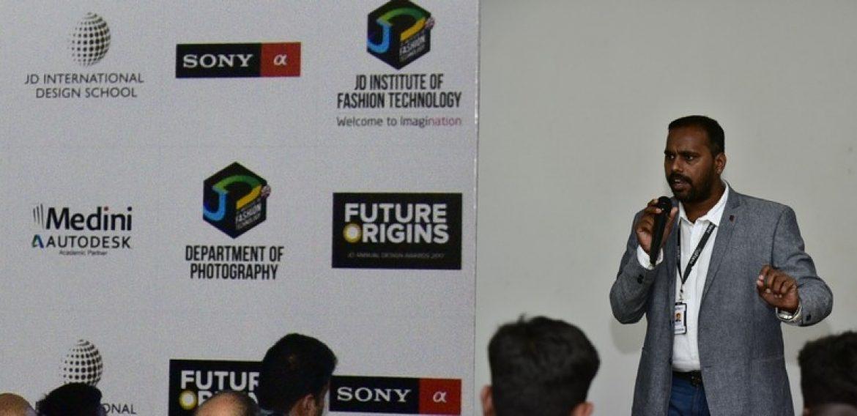 Workshop by Mr Pradeep Kallur-MD of Medini-Autodesk on BIM Technology
