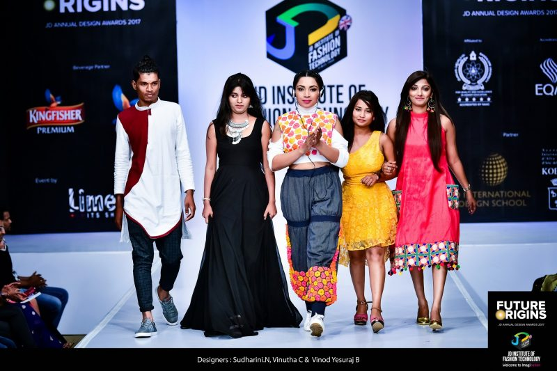Boho Nomads - Future Origin - JD Annual Design Awards 2017 | Photography : Jerin Nath (@jerin_nath)