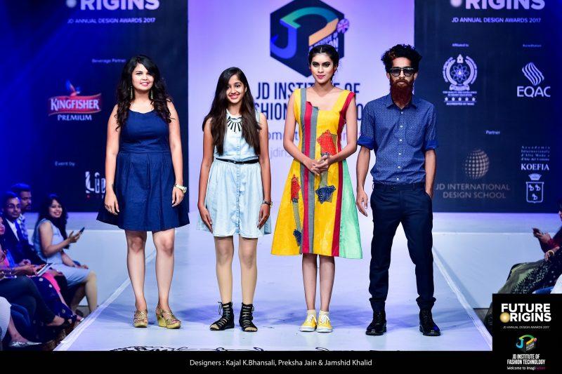Edgy Kitsch - Future Origin - JD Annual Design Awards 2017 | Photography : Jerin Nath (@jerin_nath)