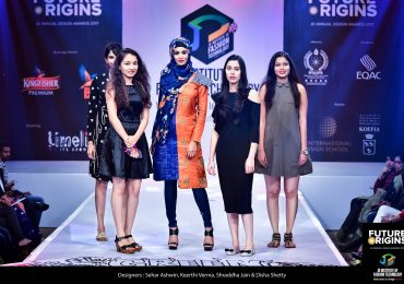 Inaayat – Future Origin – JD Annual Design Awards 2017