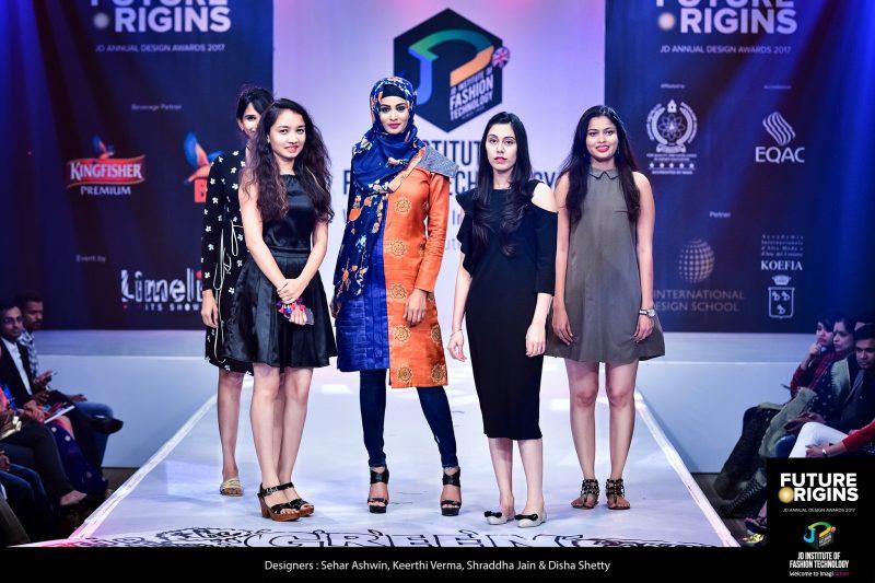 Inaayat - Future Origin - JD Annual Design Awards 2017 | Photography : Jerin Nath (@jerin_nath)