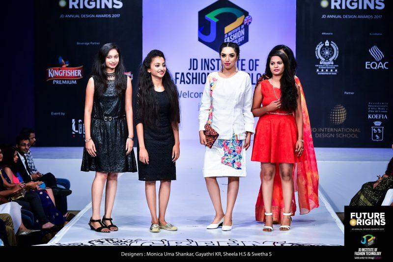 White Fresco - Future Origin - JD Annual Design Awards 2017 | Photography : Jerin Nath (@jerin_nath)