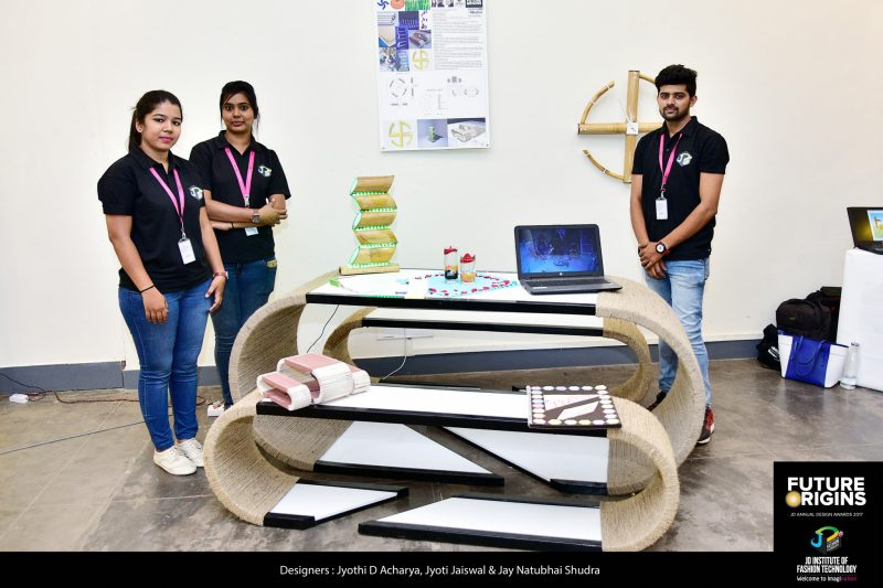 Ignite - Future Origin - JD Annual Design Awards 2017 | Photography : Jerin Nath (@jerin_nath)