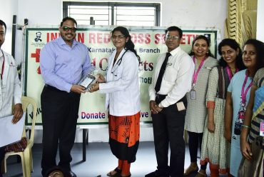 Blood Donation Camp – JD Institute of Fashion Technology