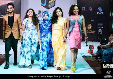 Quintessential Doyenne – Future Origin – JD Annual Design Awards 2017