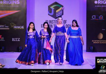 Prima Donna – Future Origin – JD Annual Design Awards 2017 – Cochin