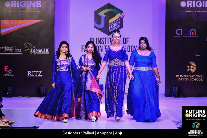 Prima Donna – Future Origin – JD Annual Design Awards 2017 - Cochin