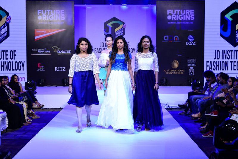 Veiled Critter– Future Origin – JD Annual Design Awards 2017 - Cochin