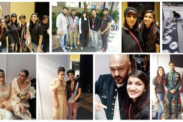 Bangalore Times Fashion Week | JD Institute